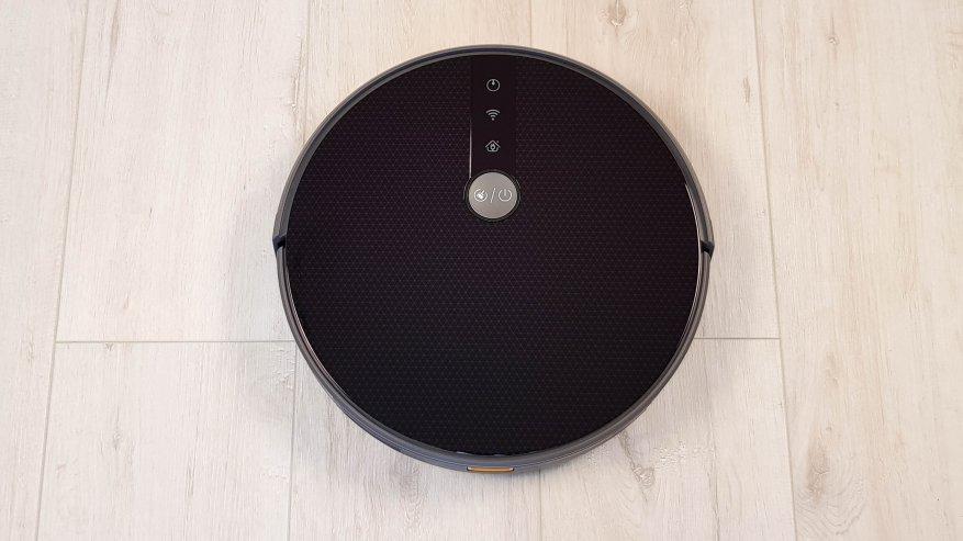 AliExpress: Знакомьтесь, Жорик. Обзор робота-пылесоса Liectroux C30B