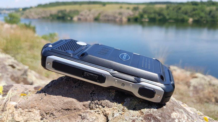 AliExpress: Cectdigi T9900: мобильный телефон рыбака, охотника или дачника