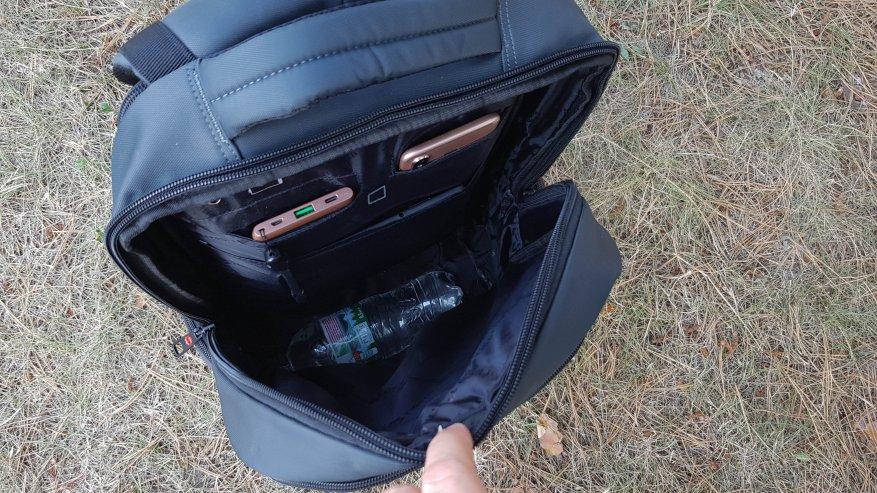 Магазины Китая: Городской рюкзак Tigernu B3143: универсальный, практичный, идеальный для ноутбука