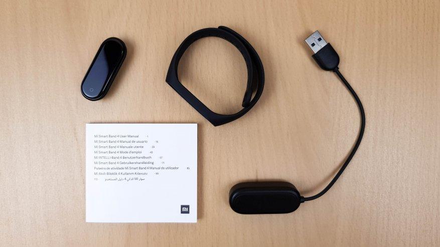 TomTop: Обзор Xiaomi Mi Band 4: эволюция или революция? Сравнение с Mi Band 3 и Mi Band 2