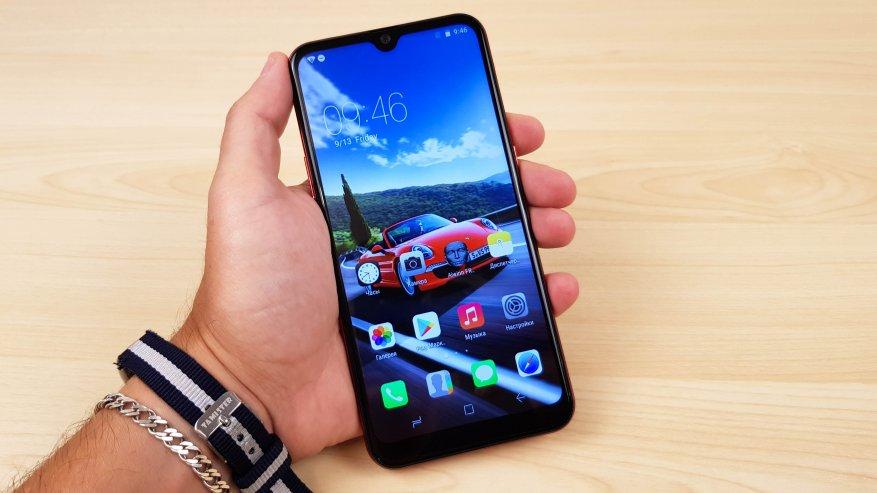 AliExpress: Обзор смартфона Cectdigi P30 Pro, или Бизнес по китайски: обмани, но продай