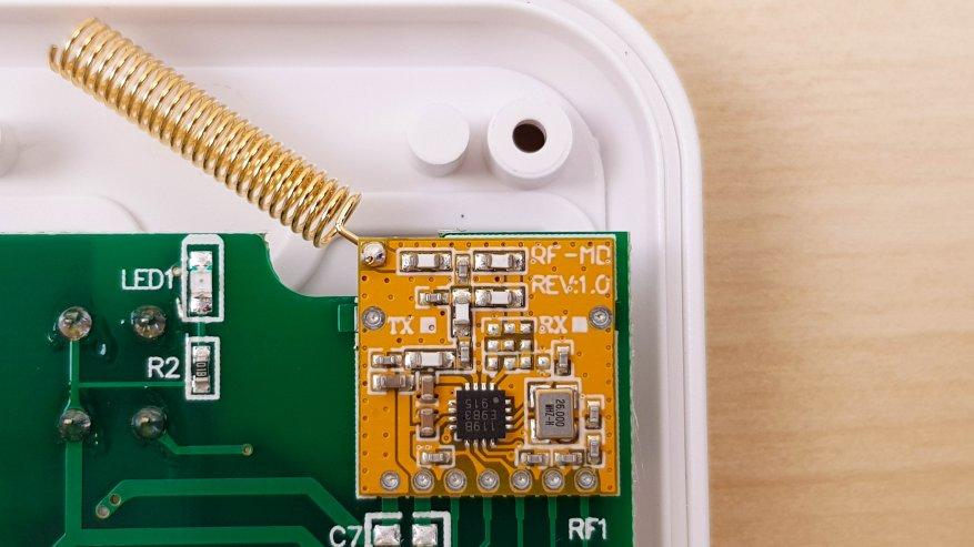 Inkbird ITH-20R: ترمومتر رقمي ومقياس رطوبة مع مستشعرات عن بعد للقياسات الداخلية والخارجية 32