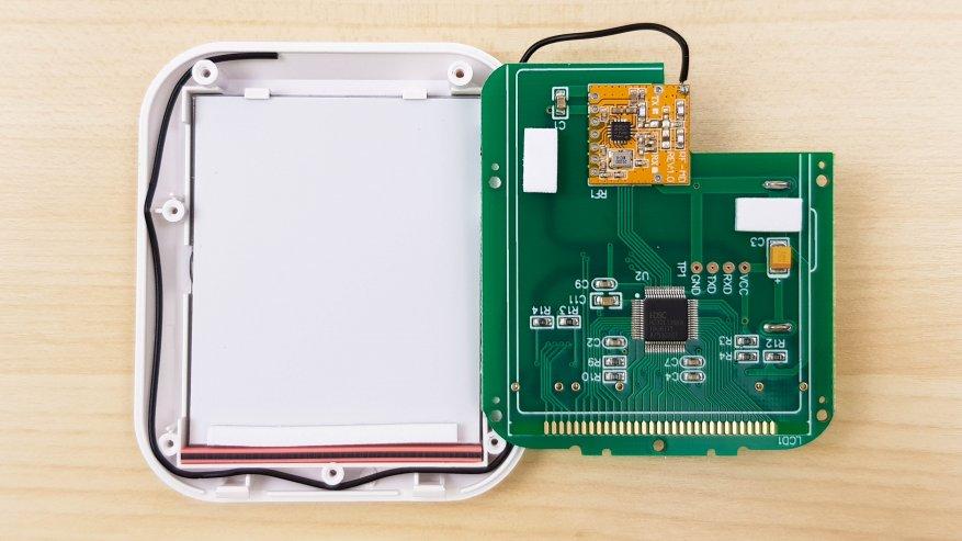 Inkbird ITH-20R: ترمومتر رقمي ومقياس رطوبة مع مستشعرات عن بعد للقياسات الداخلية والخارجية 27