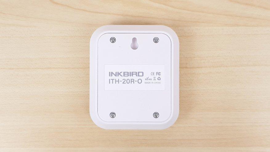 Inkbird ITH-20R: ترمومتر رقمي ومقياس رطوبة مع مستشعرات عن بعد للقياسات الداخلية والخارجية 14