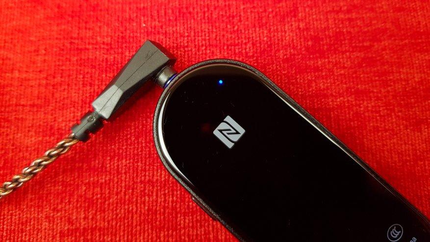 Магазины Китая: xDuoo XQ-25: портативный усилитель для наушников c ЦАП, Bluetooth 5.0 и NFC