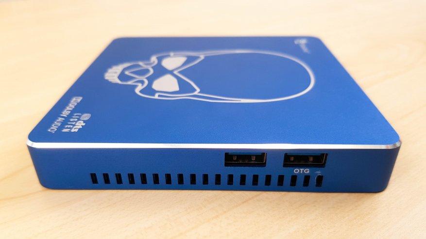 Beelink GT-King Pro: обзор ТВ-приставки Amlogic S922X-H
