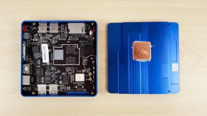 AliExpress: Beelink GT-King Pro: обзор флагманской ТВ-приставки на новейшем процессоре Amlogic S922X-H