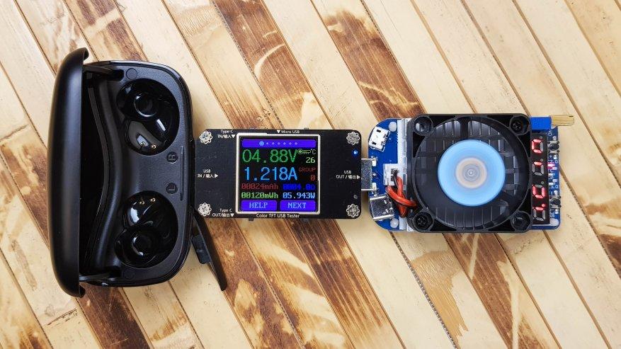 AliExpress: Awei T19: образцовые беспроводные TWS-наушники на каждый день и для спорта