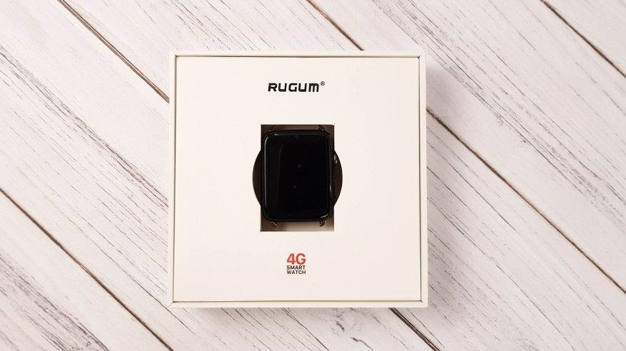 AliExpress: Обзор смарт-часов Rugum DM20: как Apple Watch, только в 5 раз дешевле