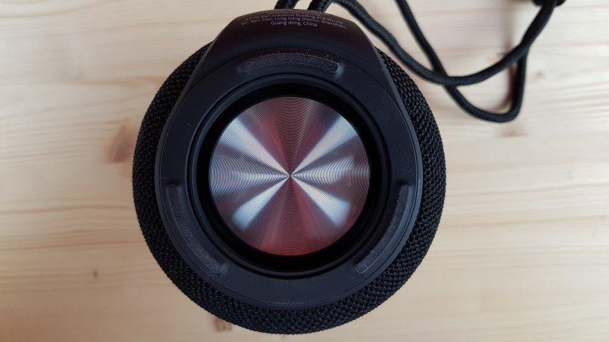 Tronsmart Element T6 Mini: مكبر صوت بلوتوث مدمج 11