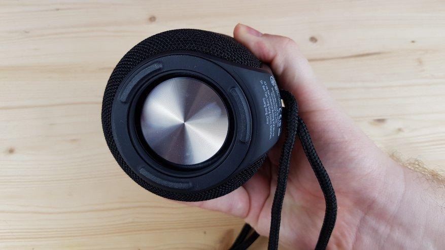 Tronsmart Element T6 Mini: مكبر صوت بلوتوث مدمج 5