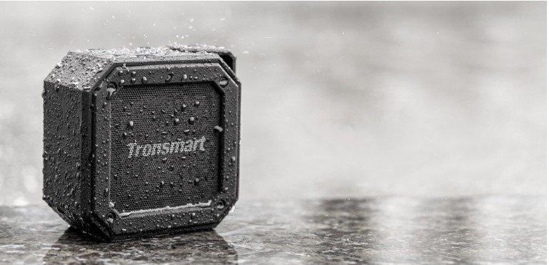 Картинки по запросу Портативные Bluetooth колонки «TRONSMART»