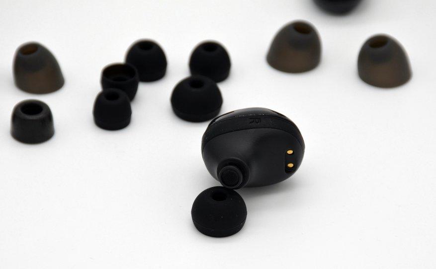 سماعات الرأس اللاسلكية Astrotec S80 Bluetooth مع التحكم باللمس 17