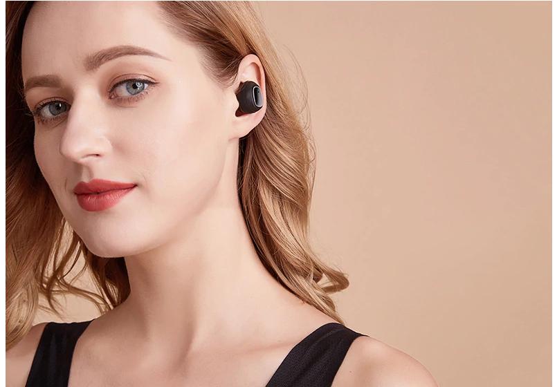 سماعات الرأس اللاسلكية Astrotec S80 Bluetooth مع التحكم باللمس 28