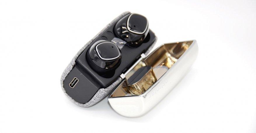 سماعات الرأس اللاسلكية Astrotec S80 Bluetooth مع التحكم باللمس 11