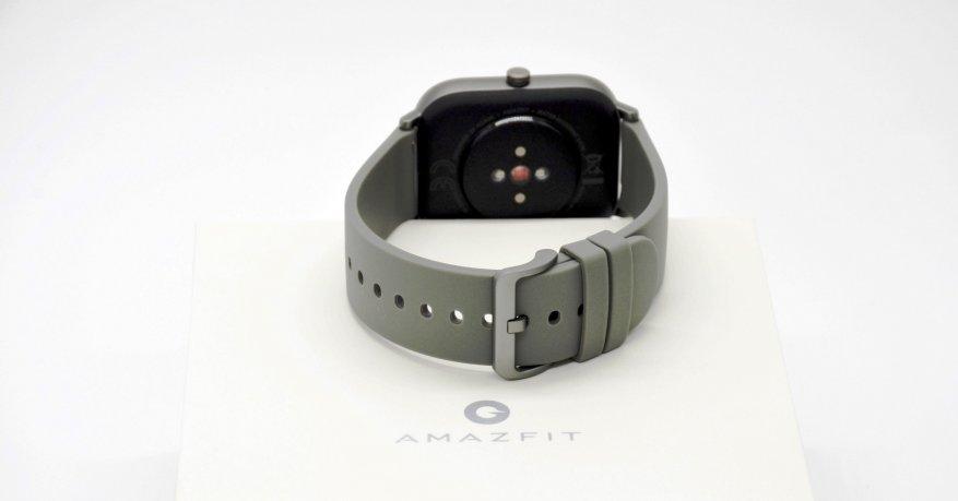 الانطباعات الأولى للمنتج الجديد: مقارنة ساعات Xiaomi Amazfit GTS الذكية مع Xiaomi Amazfit BIP و Amazfit GTR 9
