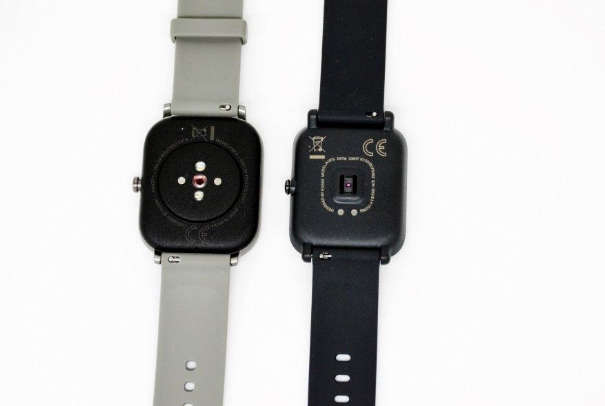 الانطباعات الأولى للمنتج الجديد: مقارنة ساعات Xiaomi Amazfit GTS الذكية مع Xiaomi Amazfit BIP و Amazfit GTR 42
