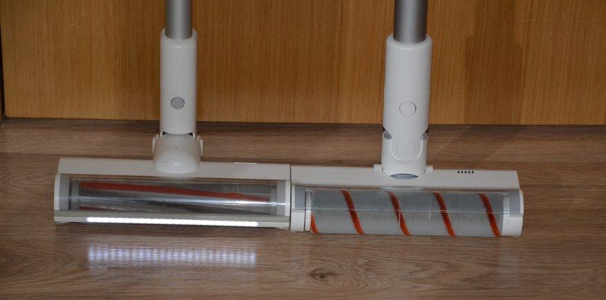 مكنسة دريم V9P اللاسلكية المحمولة باليد: نظير دايسون صيني قوي 46