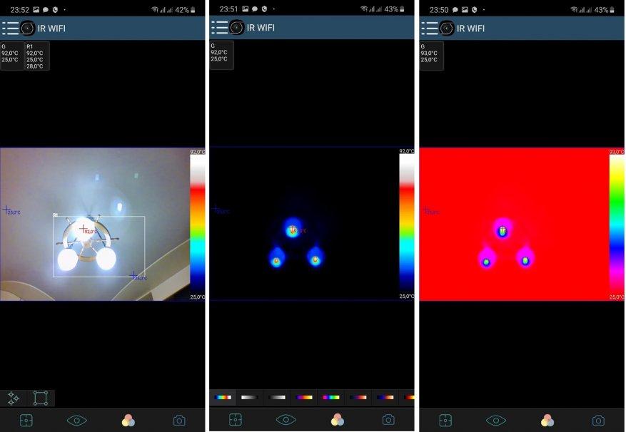 Seek Thermal Shot Pro: أفضل تصوير حراري مستقل عالي الدقة صغير الحجم 4