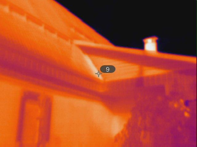 Seek Thermal Shot Pro: أفضل تصوير حراري مستقل عالي الدقة صغير الحجم 17