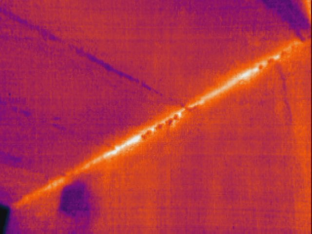 Seek Thermal Shot Pro: أفضل تصوير حراري مستقل عالي الدقة صغير الحجم 22