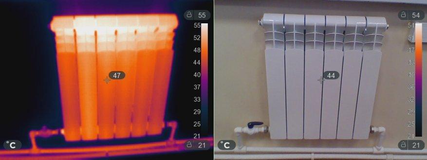 Seek Thermal Shot Pro: أفضل تصوير حراري مستقل عالي الدقة صغير الحجم 5
