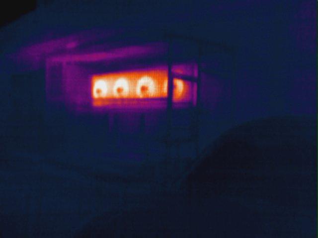 Seek Thermal Shot Pro: أفضل تصوير حراري مستقل عالي الدقة صغير الحجم 24