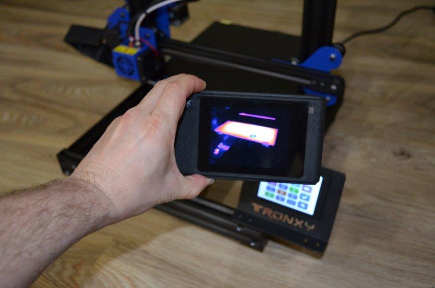 Seek Thermal Shot Pro: أفضل تصوير حراري مستقل عالي الدقة صغير الحجم 25