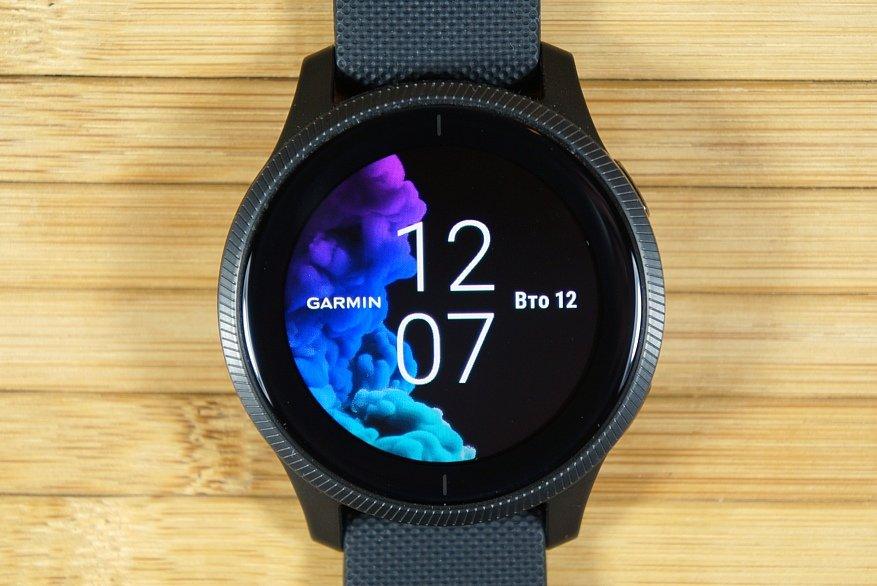Đánh giá đồng hồ thông minh thể thao Garmin Venu 1