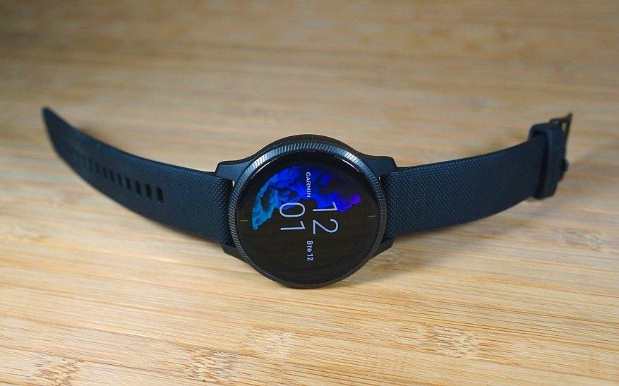 Đánh giá đồng hồ thông minh thể thao Garmin Venu 4