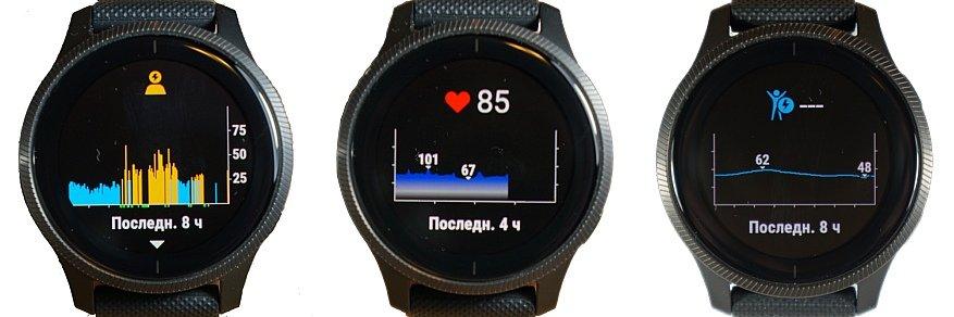 Đánh giá đồng hồ thông minh thể thao Garmin Venu 10