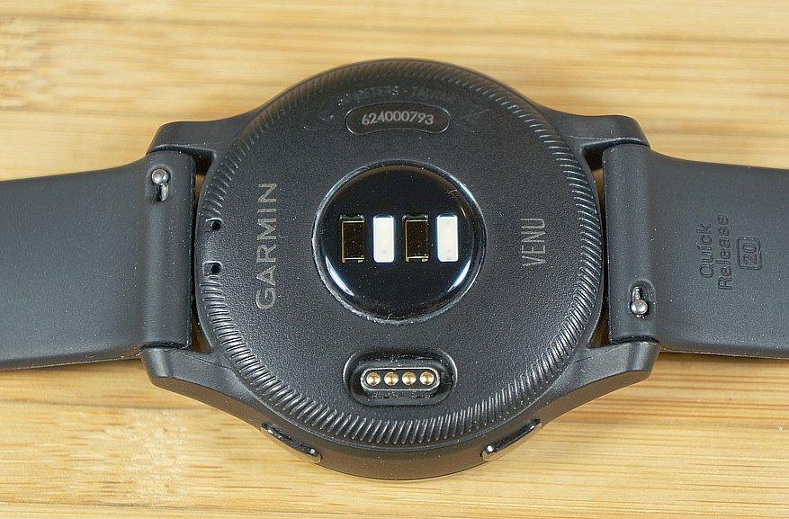 Đánh giá đồng hồ thông minh thể thao Garmin Venu 6