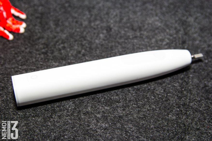 نظرة عامة على فرشاة الأسنان Oclean Z1: ما تحتاجه لأسنانك 12