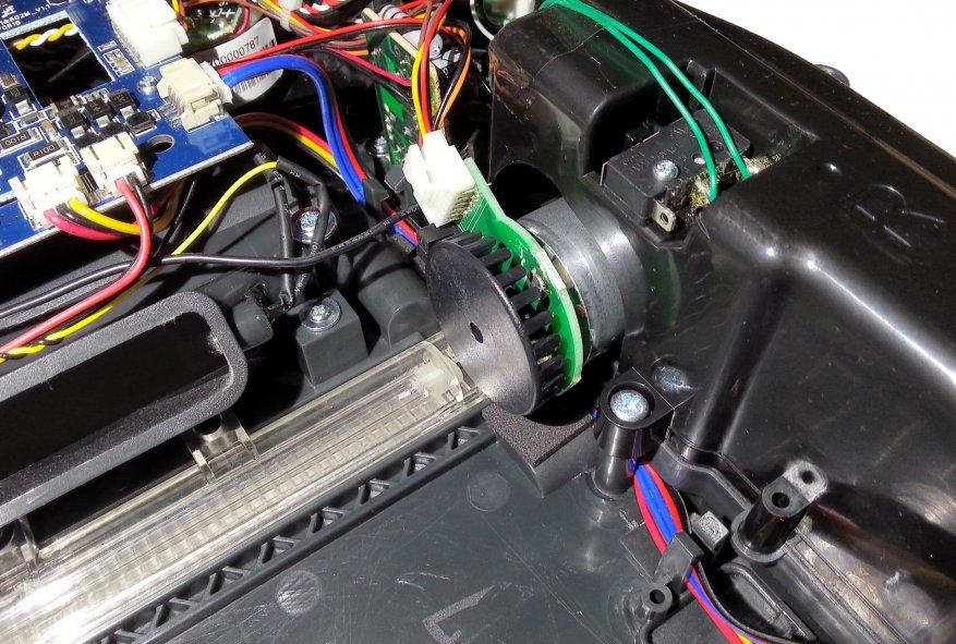 ميزانية متقدمة: المكنسة الكهربائية الروبوتية Liectroux B6009 مع ميزات مثيرة للاهتمام 29