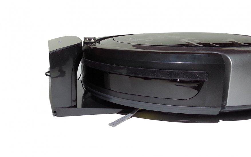 ميزانية متقدمة: المكنسة الكهربائية الروبوتية Liectroux B6009 مع ميزات مثيرة للاهتمام 38