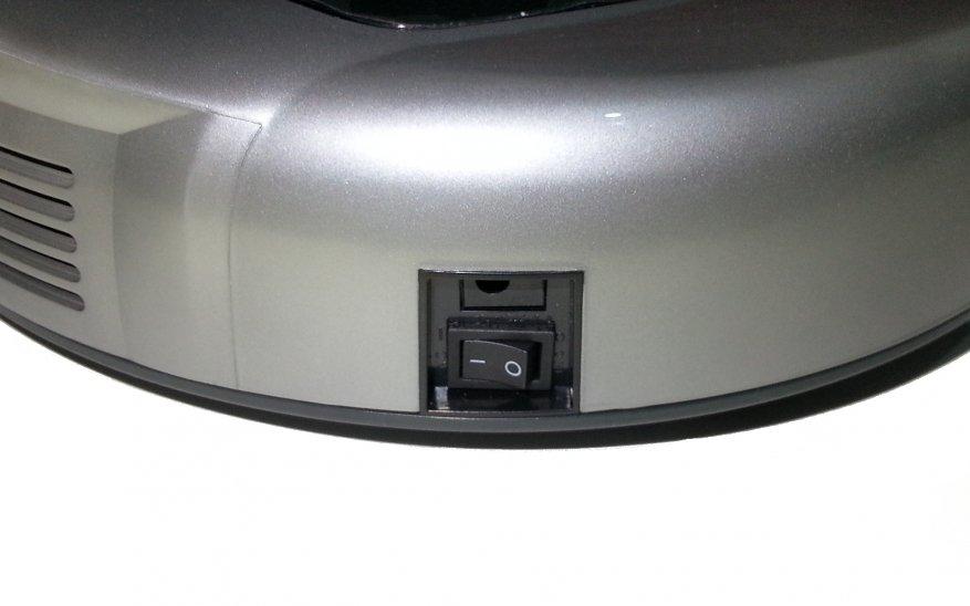 ميزانية متقدمة: المكنسة الكهربائية الروبوتية Liectroux B6009 مع ميزات مثيرة للاهتمام 20