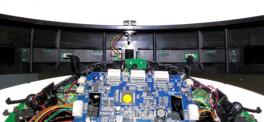 ميزانية متقدمة: المكنسة الكهربائية الروبوتية Liectroux B6009 مع ميزات مثيرة للاهتمام 30