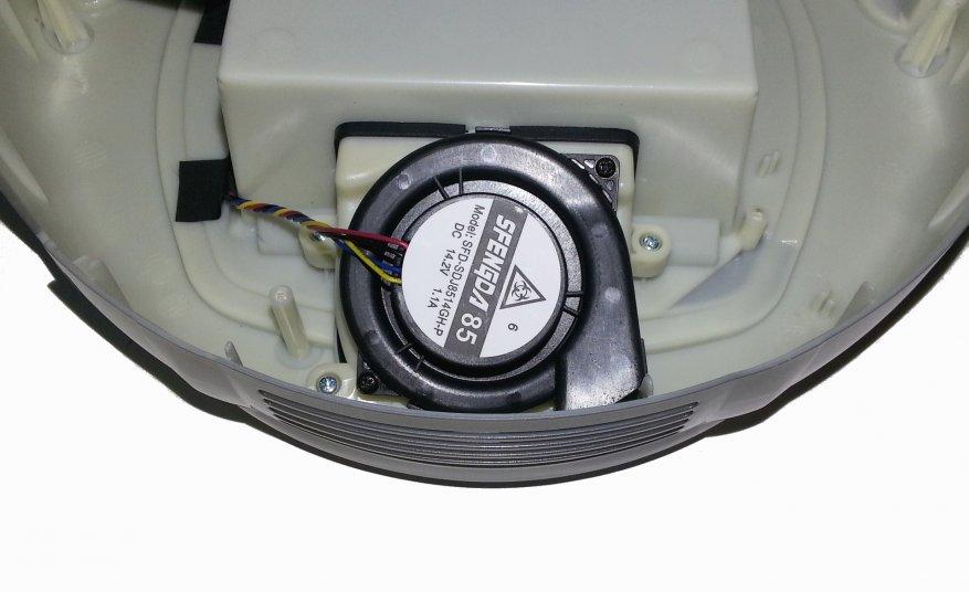 ميزانية متقدمة: المكنسة الكهربائية الروبوتية Liectroux B6009 مع ميزات مثيرة للاهتمام 32