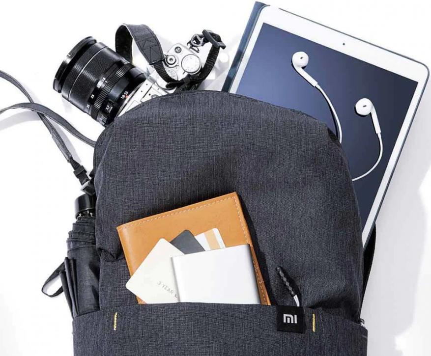 a622b7cb855a Самый дешёвый и практичный рюкзак на 10 литров, выполненный из водостойкого  полиэфирного материала, который не пропускает воду. Рюкзак имеет одно  основное ...
