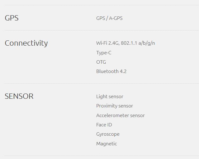 مراجعة الهاتف الذكي Cubot X20 Pro: جميلة ومتطورة ولكنها غامضة 5