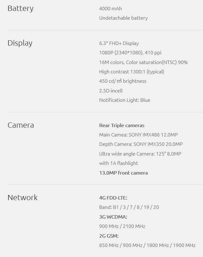 مراجعة الهاتف الذكي Cubot X20 Pro: جميلة ومتطورة ولكنها غامضة 4