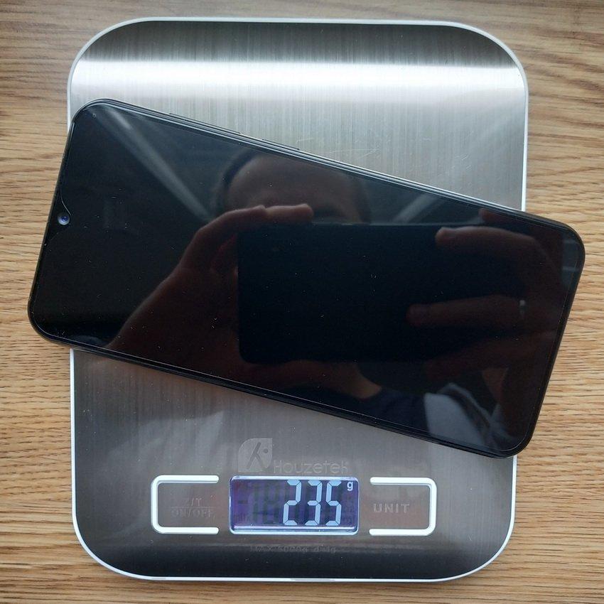 مراجعة الهاتف الذكي Cubot X20 Pro: جميلة ومتطورة ولكنها غامضة 17