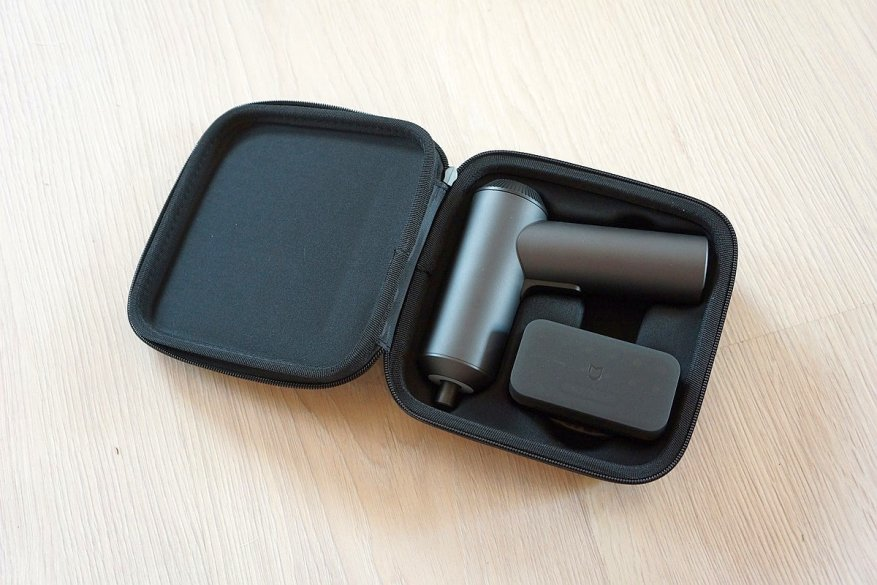 مفك كهربائي Xiaomi Mijia 4