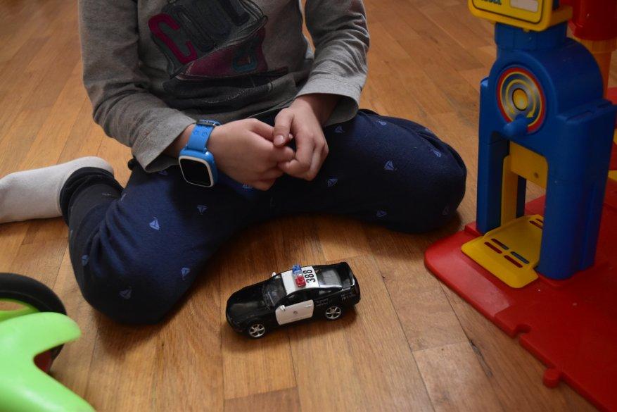 AliExpress: Умные часы Geozon Lite: Дети шпионов