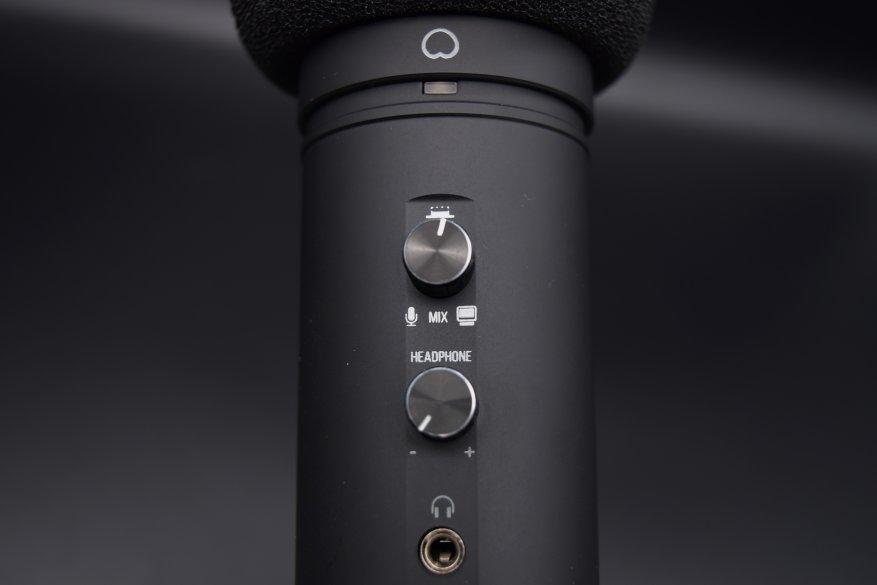 Магазины Украины и СНГ: Trust Signa HD Studio - не простой стрим микрофон