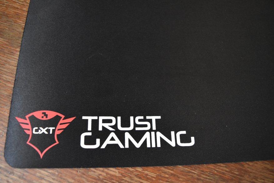 Магазины Украины и СНГ: Большой (XXL) коврик для геймеров Trust GXT 758
