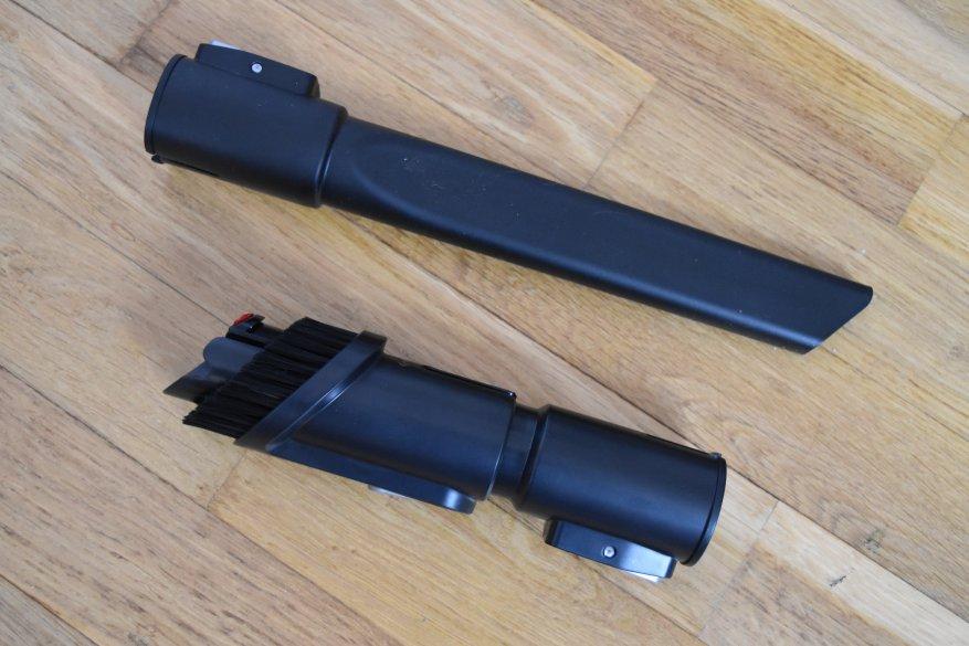 Магазины Украины и СНГ: Вертикальный беспроводной пылесос Redmond RV-UR380