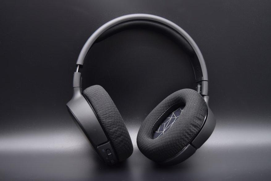 جديد SteelSeries: سماعة رأس Arctis 1 اللاسلكية 8