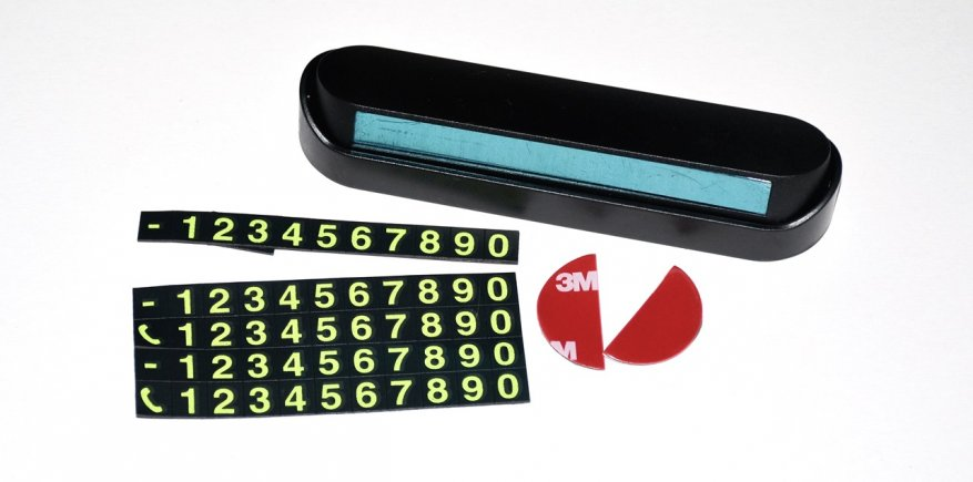 هاتف سيارة بسيط وغير مكلف برقم هاتف (بطاقة انتظار) مع Aliexpress 2