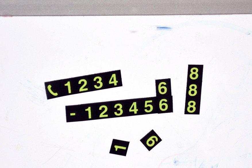 هاتف سيارة بسيط وغير مكلف برقم هاتف (بطاقة انتظار) مع Aliexpress 11